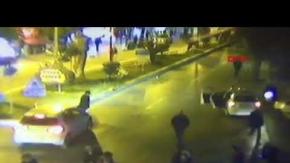 Antalya#039;daki korkunç kazanın görüntüleri ortaya çıktı