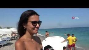Antalya Haber: Caretta caretta olalı böyle ilgi görmedi
