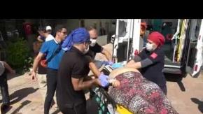 Antalya Haber: Doktorun feci ölümü!