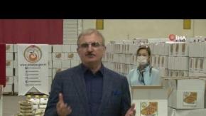 Antalya Valisi Karaloğlu'ndan önemli açıklama