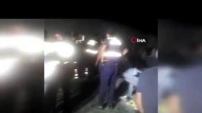 Antalya'da tur otobüsü devrildi: Ölü ve çok sayıda yaralı var!