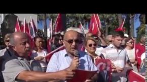 CHP Bodrum#039;dan, Bakan Soylu#039;nun açıklamalarına tepki
