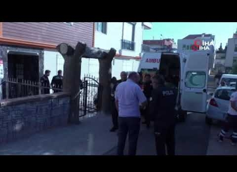 Antalya'da kan donduran cinayet ile ilgili flaş gelişme!