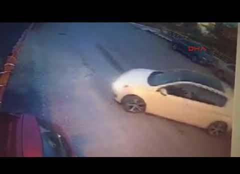 Antalya'da AK Partili eski başkana silahlı saldırı
