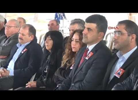 Efsane boksör Seyfi Tatar mezarı başında anıldı