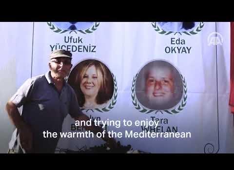 Erdoğan'ın Trump'a izlettiği o video!