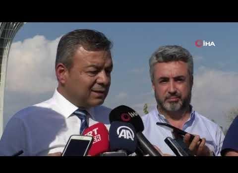 EXPO'nun Antalya ile bütünleşmesi gerek!