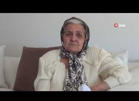 Yaşlı kadını soyan kardeşler yakalandı