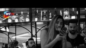 İstanbul'da katledilen Hazal'ın şarkı söylediği anların görüntüleri ortaya çıktı