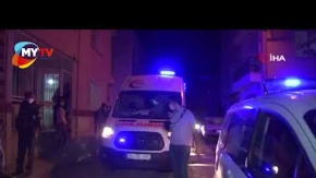 İzmir'de elleri ve ayakları bağlı şekilde bulunan çocuk gerçeği itiraf etti