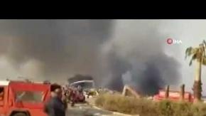 Lübnan'daki patlamada bilanço ağırlaşıyor