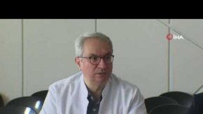 Mehmet Özhaseki operasyon geçirdi