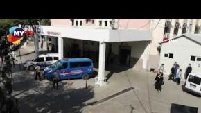 Mersin'de Sebahattin Öztürk, Leyla Öztürk'ü öldürüp intihar etti