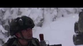 """Milli Savunma Bakanlığı'ndan """"gurur"""" videosu"""