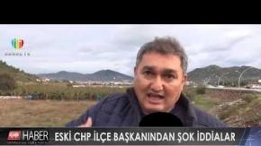 O iddialar Antalya siyasetini karıştırdı!
