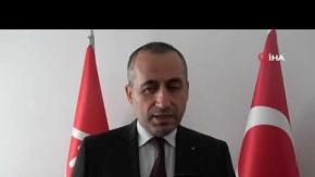 Türkiye'de ikinci 'Güvenli Turizm Belgesi' Alanya'daki otele verildi