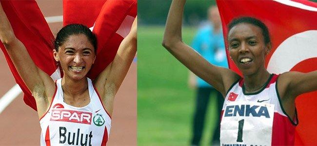 Atletizmde doping şoku! Milli sporcularımız ceza aldı