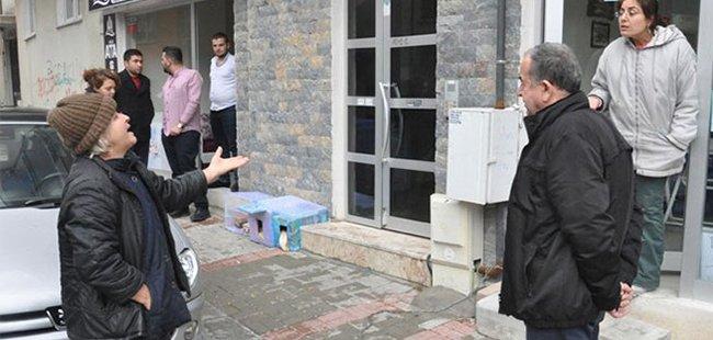 'KEDİ EVİ' TARTIŞMASI BİMER'E TAŞINDI