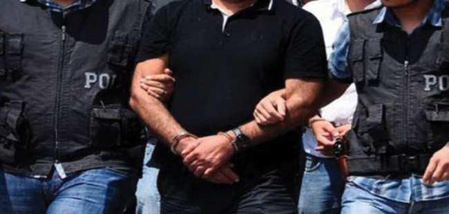 HDP Alanya Eş Başkanı gözaltına alındı