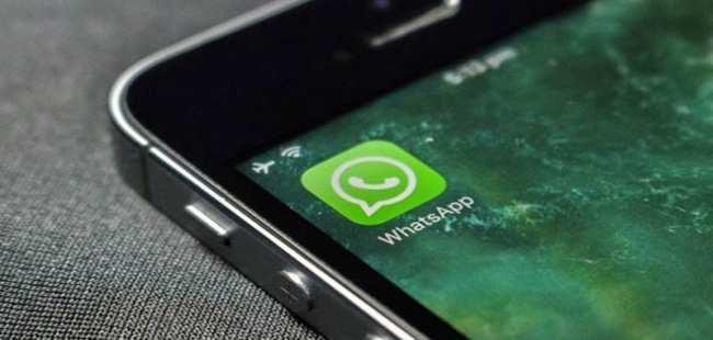 Whatsaap'a bomba özellik geliyor