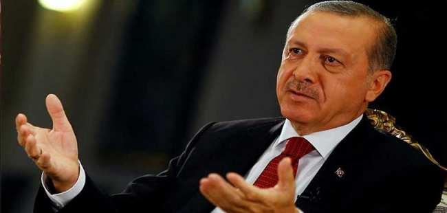 Erdoğan'dan TEOG açıklaması