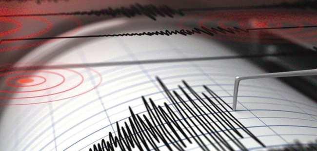 Meksika'da büyük deprem