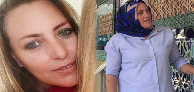 AK Parti Kadın Kolları Başkanı istifa etti