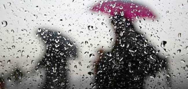 Uzmanlardan şiddetli yağış uyarısı