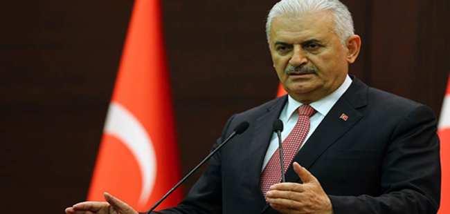 Başbakan Topbaş'ın yerine kimin geçeceğini açıkladı