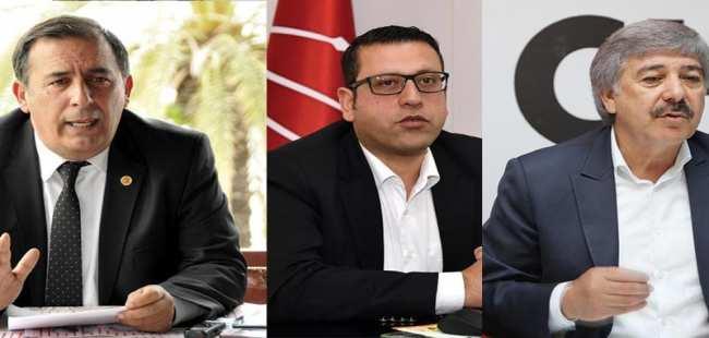 CHP il başkanlığı için 5 ismin adı geçiyor