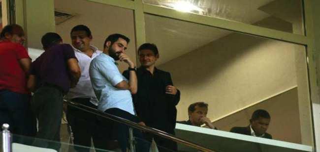 Leonardo Antalyaspor'da