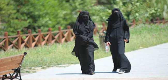 Arap turistin yeni gözdesi