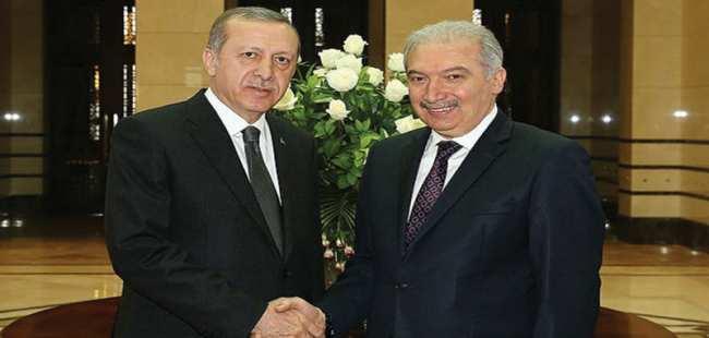 İstanbul'a Alanyalı başkan