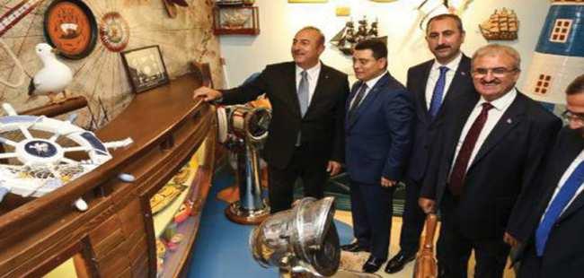 Antalya İstanbul'un alternatifi olacak
