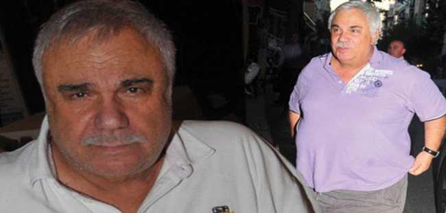 Halil Ergün'den kötü haber