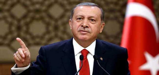 Erdoğan'dan flaş MTV açıklaması
