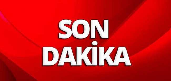 MHP Genel Başkan Yardımcısı kaza geçirdi