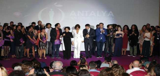 Film Forum'da ödüller sahiplerini buldu