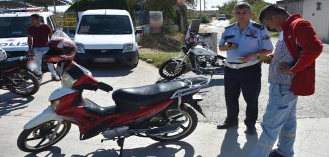 Sürücülere  2 milyon TL ceza