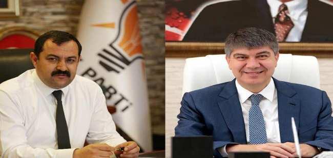 Sümer'den Türel'in istifa iddialarına yönelik flaş açıklama