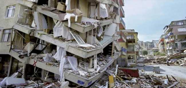 Uzmanlardan depremle ilgili korkunç açıklama