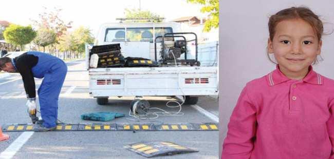 7 yaşındaki Sümeyye hayatını kaybetti