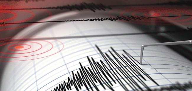 Bingöl'de deprem oldu