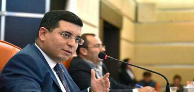 Dokuma'yı tekrar Antalya'ya iade eden meclis