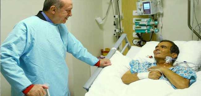 Naim Süleymanoğlu'nun sağlık durumuyla ilgili flaş açıklama