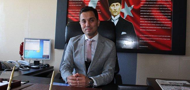 FİNİKE'YE ATAMA