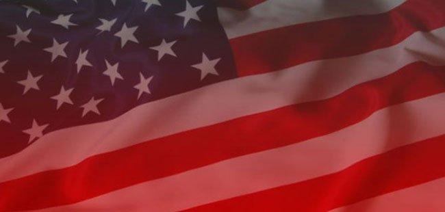 ABD'DEN TÜRKİYE'YE TEPKİ!