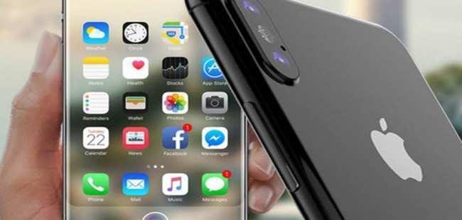 iPhone 8 ve iPhone X satışa çıkıyor