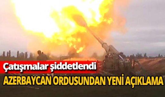 2 bin 300 Ermenistan askeri öldürüldü