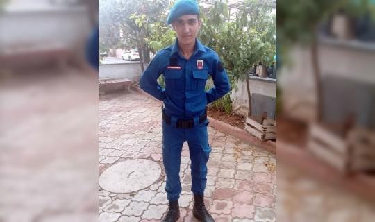 6. kattan düşen Antalyalı asker hayatını kaybetti